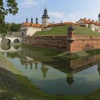 Несвижский замок :: Владимир Кириченко  wlad113