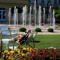 Приятный отдых :: Lusi Almaz