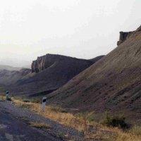 Туркмения. 2006 г :: imants_leopolds žīgurs