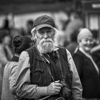 Фотограф :: Игорь Иванов