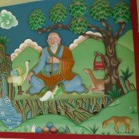 Росписи в монастыре Сток :: Evgeni Pa
