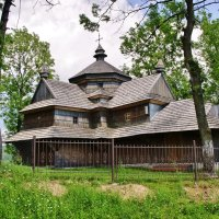 Струковская церковь :: Андрей K.