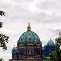 Берлин :: Надежда