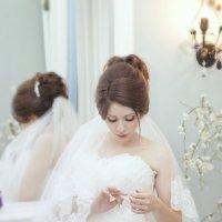Невеста :: Юлия Кувшинова