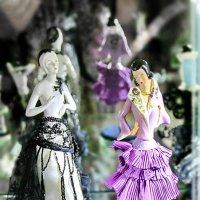 Куклы - ручная работа. :: Liudmila LLF
