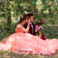 свадебные :: tatiana rastorgyeva