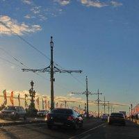 Все флаги в гости к нам.... :: Tatiana Markova