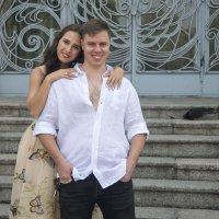 Поженились... :: Юрий Васильев