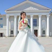 Первые летние свадьбы :: АЛЕКСЕЙ ФОТО МАСТЕРСКАЯ