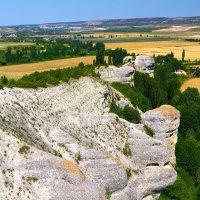 на горе Крокодил :: Андрей Козлов