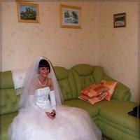 Одели невесту :: san05 -  Александр Савицкий