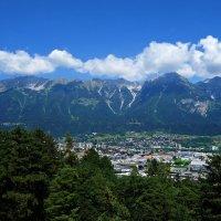 Innsbruck :: Galina Dzubina