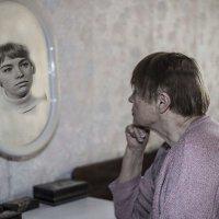 Как молоды мы были... :: Влад Плисковский