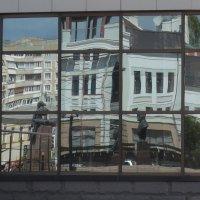 Тульская мозайка :: Елена Иванова