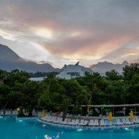 Отель La Mer в Кемере (Турция) :: Владимир KVN
