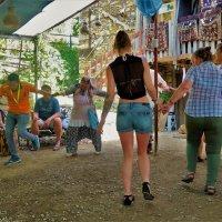 Турецкие танцы... :: Sergey Gordoff