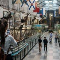 фото в музее :: VL