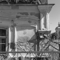Объекты культурного наследия :: Валерий Михмель