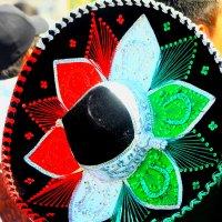 Вива  Мексика ! :: олег свирский