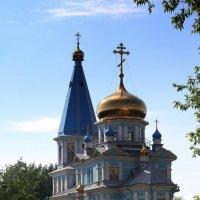 Казанская церковь :: Vlad Сергиевич
