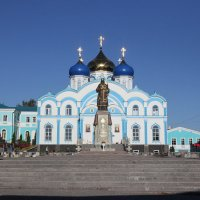 Задонск :: Ирина Котенева