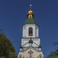 Архитектура Веры :: Андрей Нибылица