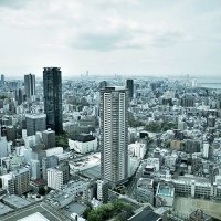 Осака панорама города :: Swetlana V