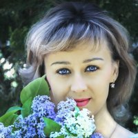 Ах, эти глаза... :: Ольга Юртаева