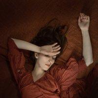 Lady in Red :: Дмитрий Лаудин