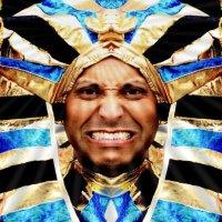 Настоящий  Фараон   Россия - Египет :: олег свирский