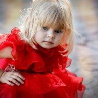 Малышка :: Лилия Масло