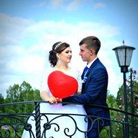 Алексей и Юлия :: Наташа .