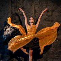 Балет :: Оксана Пучкова