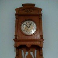 Старинные часы производства Германия эпохи Модерн. :: Светлана Калмыкова