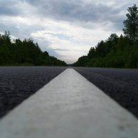 Только вперед. :: Александр Горячев