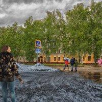 Время выбирать погоду 2 :: Ринат Валиев