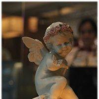 Отблеск ангельской души...... :: Tatiana Markova
