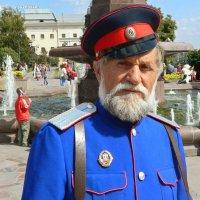 Казак :: Александр Машков (alex2009vm)