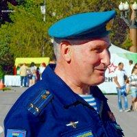На празднике весёлое настроение :: Александр Машков (alex2009vm)