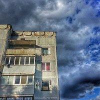 """Сверху вниз"" :: Алёна Осипова"