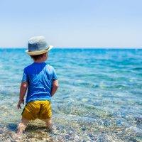 Море! Отпуск! :: Анна Дрючкова