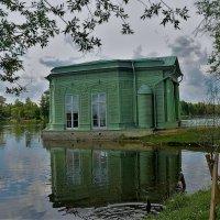 Скромное обаяние Павильона Венеры... :: Sergey Gordoff