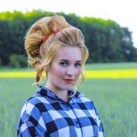 Кетрин :: Наталья Попова