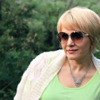 Sandra :: Dmitriy Kulamov