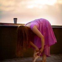 Доброе утро  :: Ирина Малина