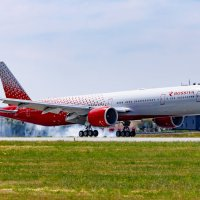 Boeing 777-300 :: Roman Galkov