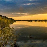 Перед закатом :: Андрей Кузнецов