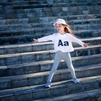 Танцуй везде :: Ольга