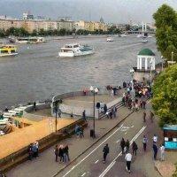 """И дни без счёта тонут во """"вчера""""... :: Ирина Данилова"""