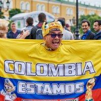 Колумбия :: Alexsei Melnikov